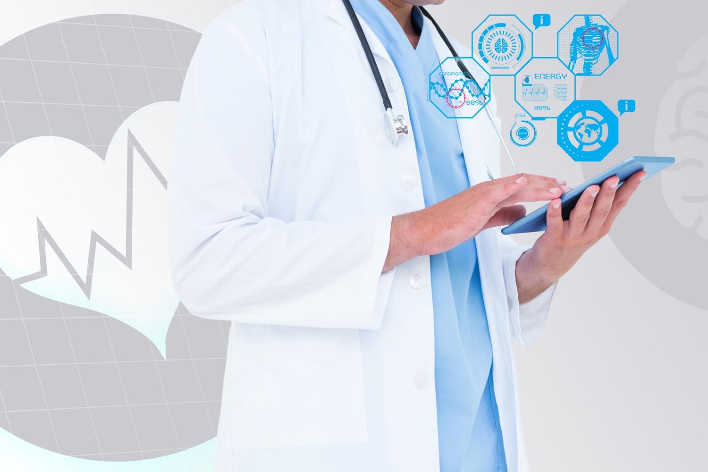 Xu hướng chăm sóc sức khỏe thay đổi nhanh chóng trong kỷ nguyên số