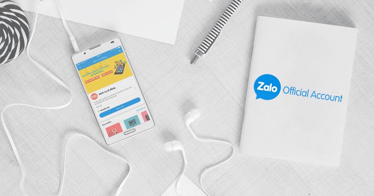 Zalo OA là một kênh quản lý khách hàng hiệu quả, tiện dụng và liên tục cập nhật nhiều tính năng mới lạ, hiện đại