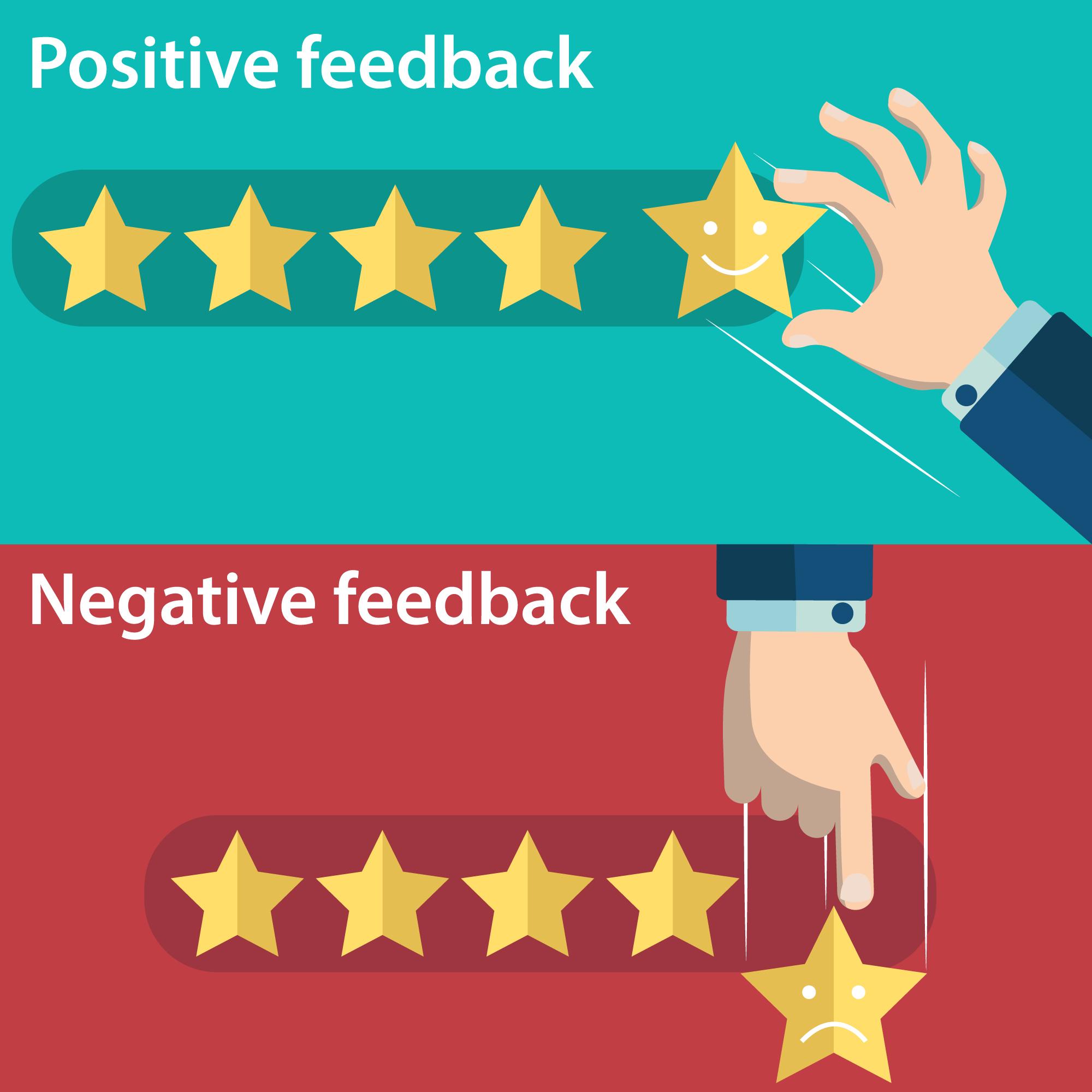 Khách hàng muốn biết cả tốt lẫn xấu trước khi quyết định mua sản phẩm