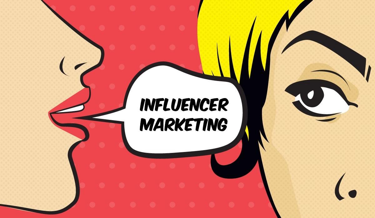 Sử dụng micro-influencers phức tạp hơn bạn tưởng. (Nguồn: Internet)