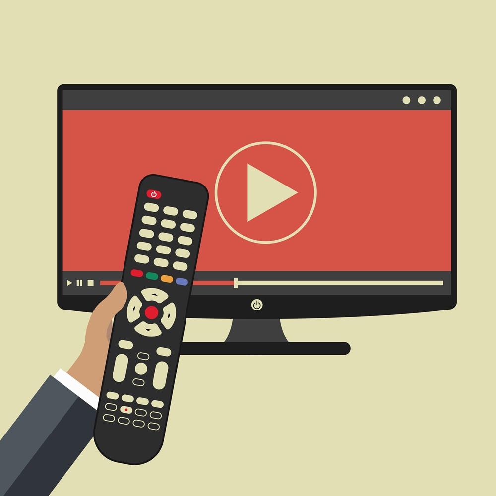 Video ra đời và ảnh hưởng hành vi mua sắm của người dùng