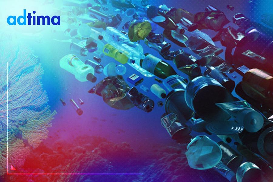 Việt Nam là quốc gia có lượng rác thải nhựa nhiều thứ 5 thế giới.