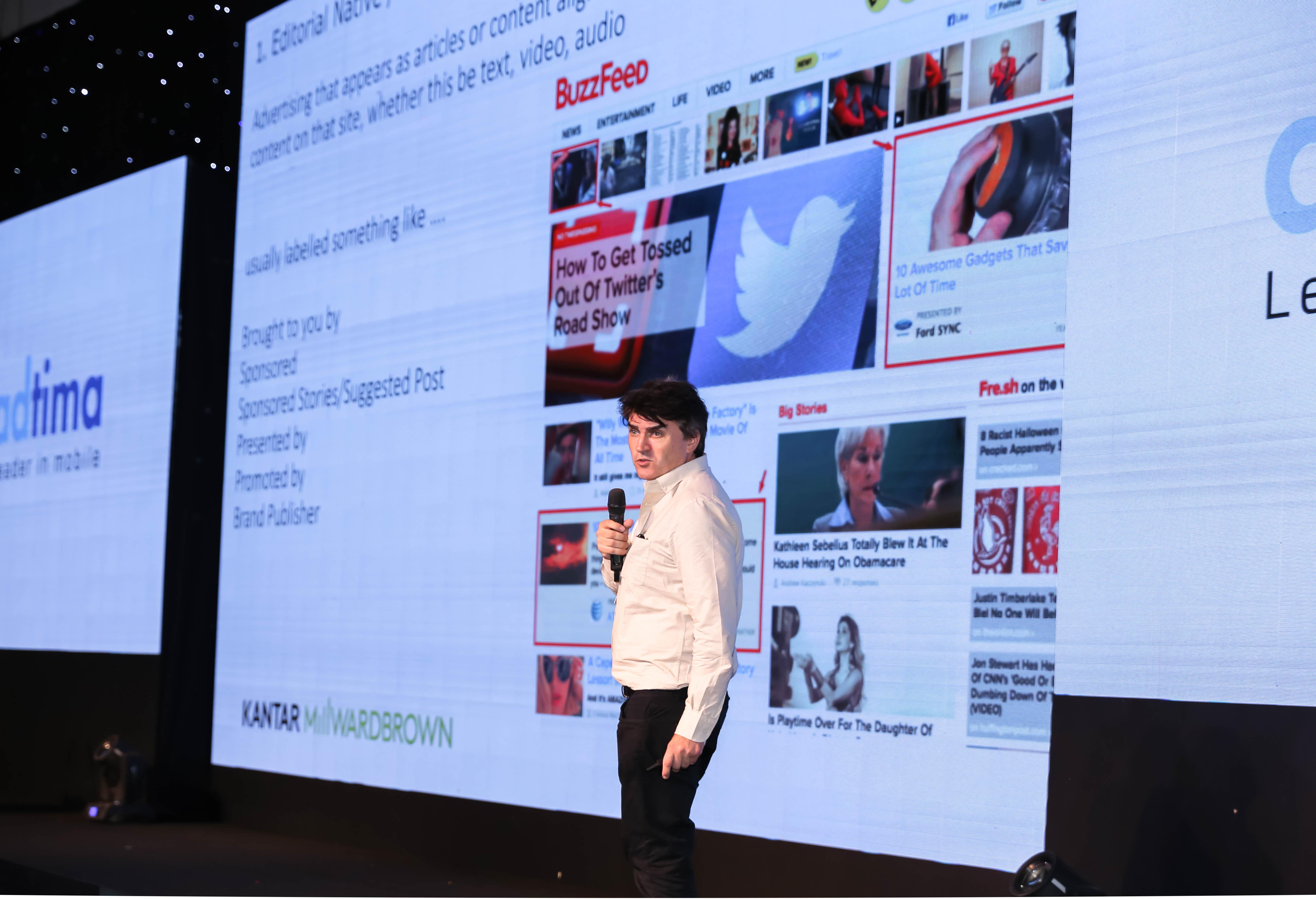 Xu hương Native Content giúp thương hiệu hạn chế việc quảng cáo bị từ chối bởi người dùng