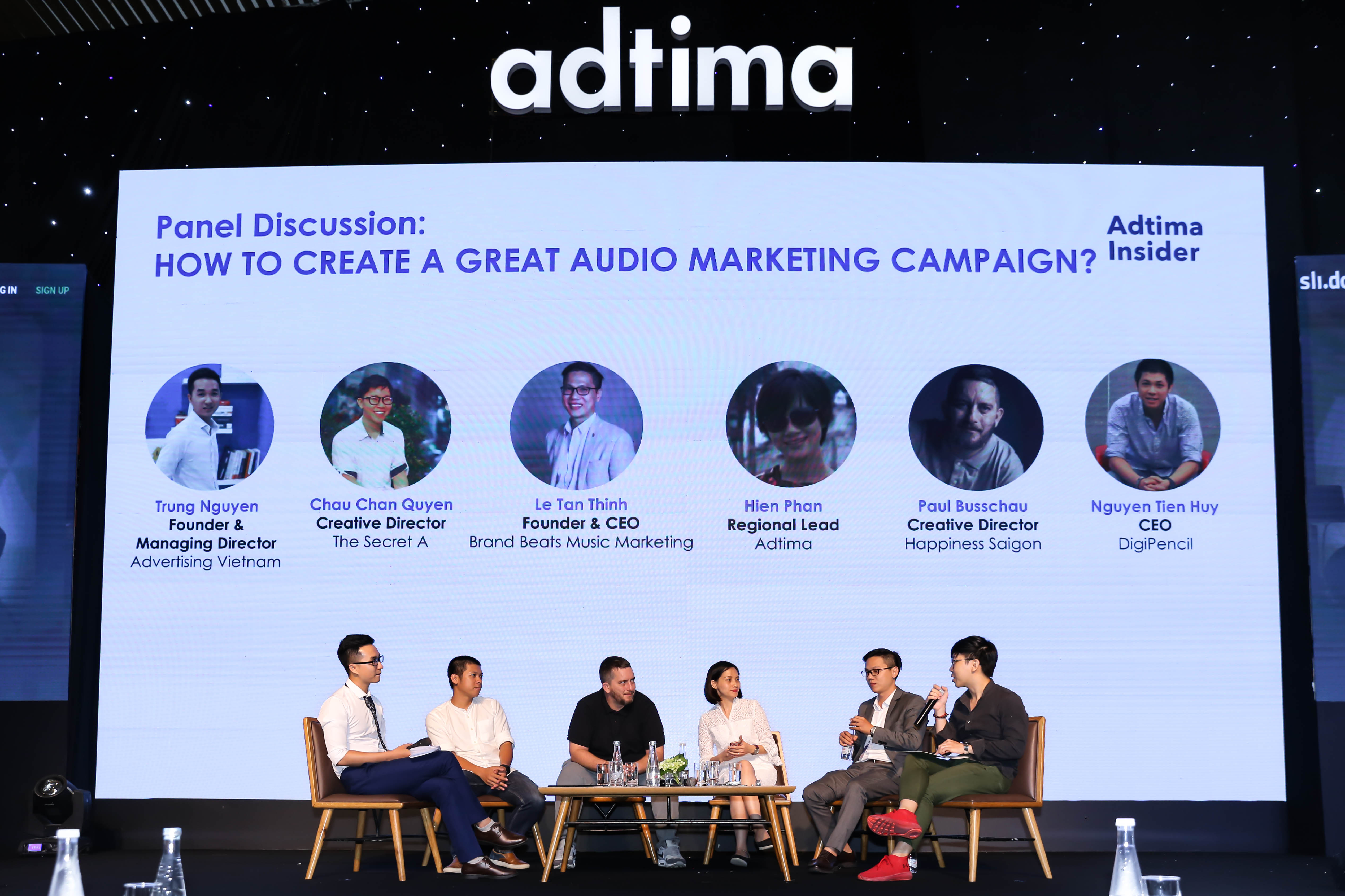 Để tạo ra một quảng cáo âm thanh thành công, cần có sự sáng tạo từ agency và sự thấu hiểu khách hàng cũng như tinh thần dám thử nghiệm của thương hiệu