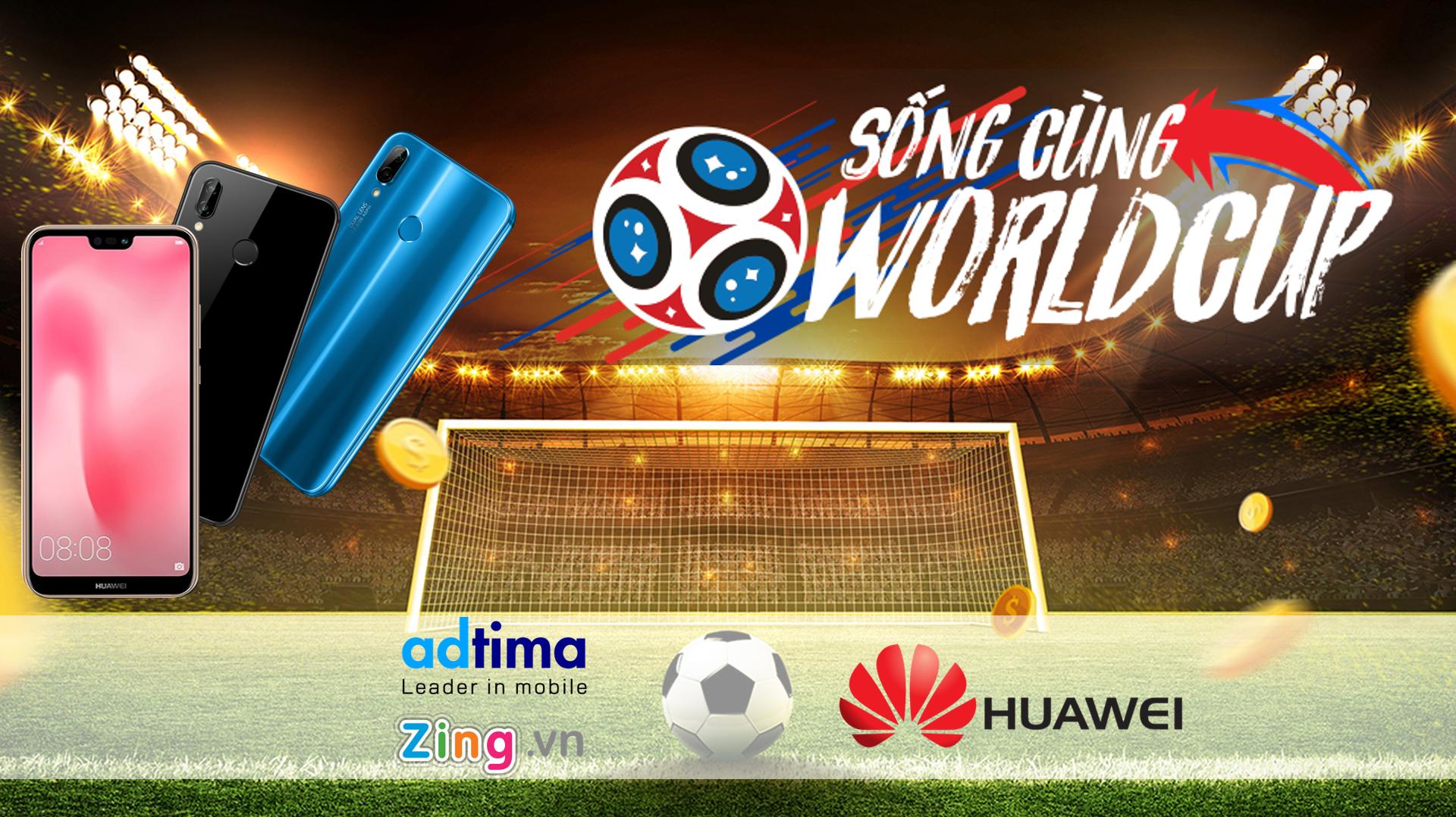 Cuộc thi ảnh ra đời từ sự kết hợp giữa Adtima và Huawei trên nền tảng Zing.vn